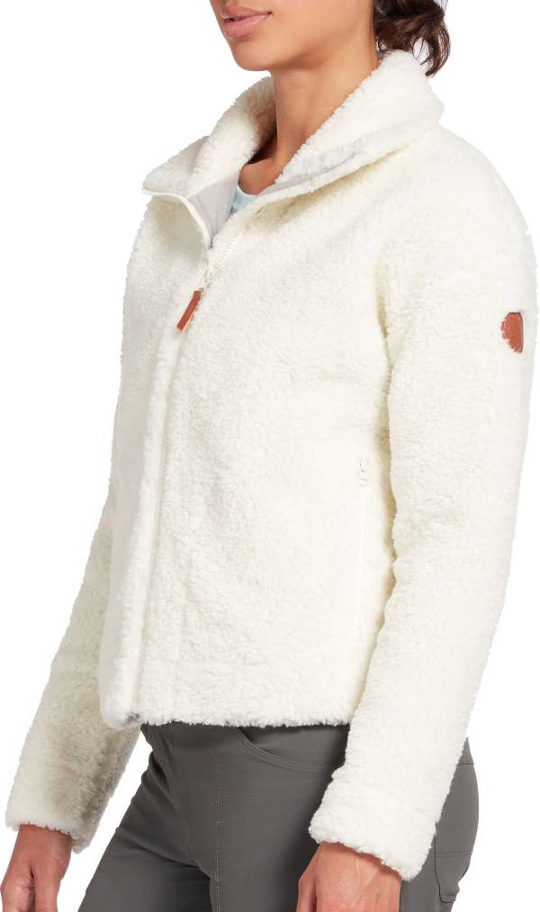 Alpine Design Women's Talia Ridge Sherpa Jacket product image