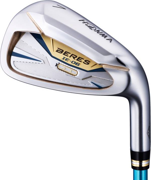 Honma Beres IE-06 2-Star Individual Irons – (Graphite) product image
