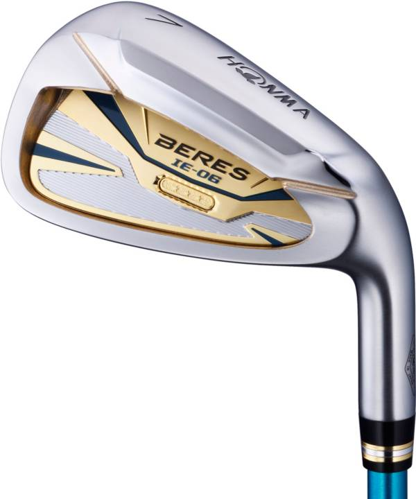 Honma Beres IE-06 3-Star Individual Irons – (Graphite) product image