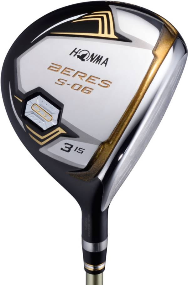 Honma Beres S-06 2-Star Fairway product image