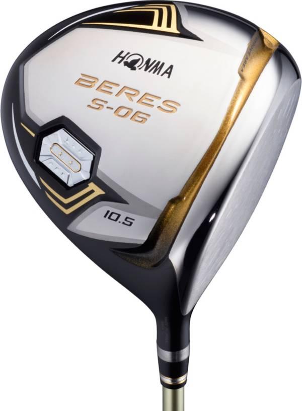 Honma Beres S-06 2-Star Driver product image