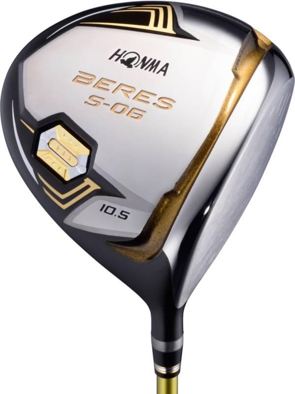 Honma Beres S-06 3-Star Driver product image