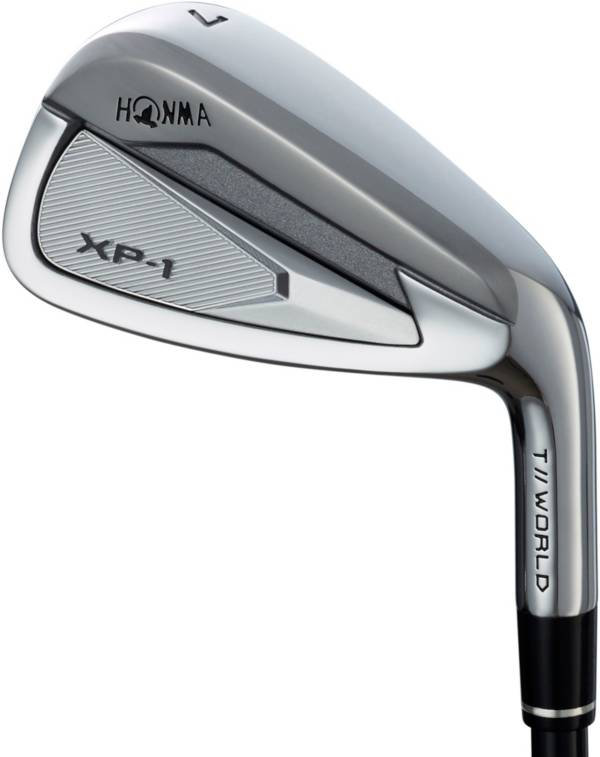 Honma XP-1 Irons – (Graphite) product image