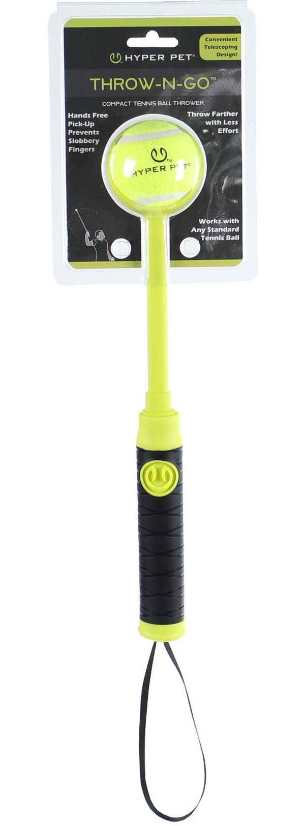 Hyper Pet Throw-N-Go Collapsible Ball Thrower product image