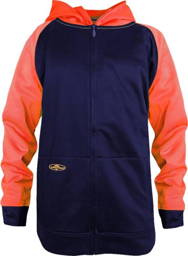 Arborwear Men's 2-Tone Tech Double Thick Full Zip Hoodie product image