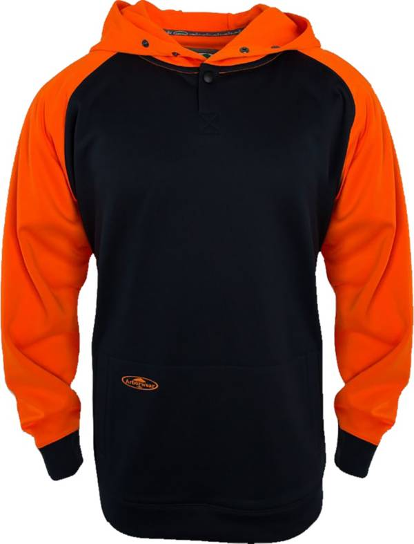 Arborwear Men's 2-Tone Tech Double Thick Pullover (Regular and Big & Tall) product image