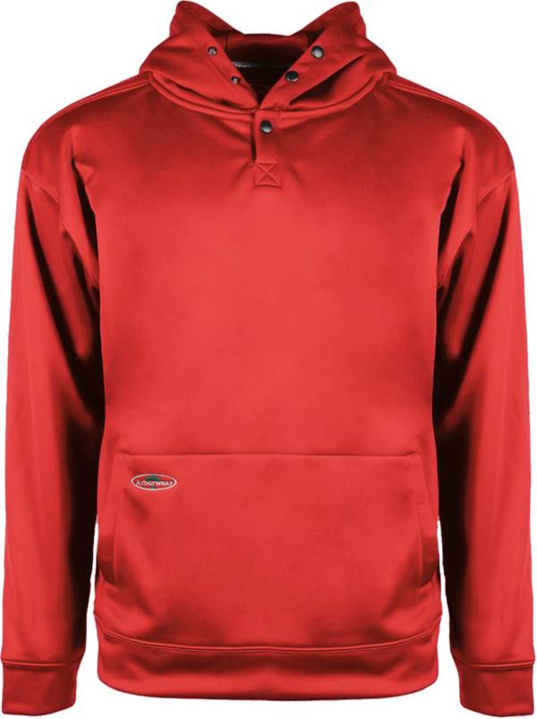 Arborwear Men's Tech Double Thick Pullover (Regular and Big & Tall) product image