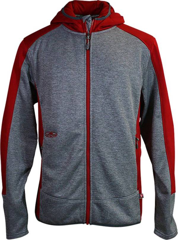 Arborwear Men's Thermogen Insulated Full Zip Hoodie (Regular and Big & Tall) product image