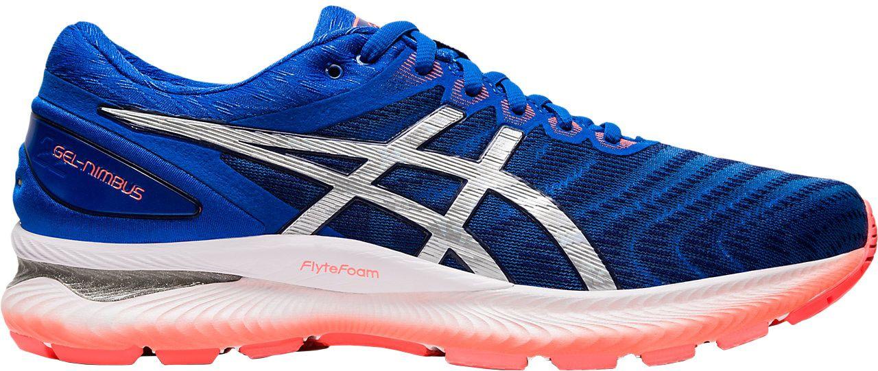 asics shoes mens Blue online -