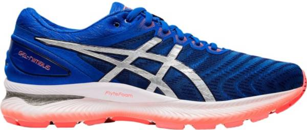 ASICS Men's GEL-Nimbus 22 Running Shoes product image