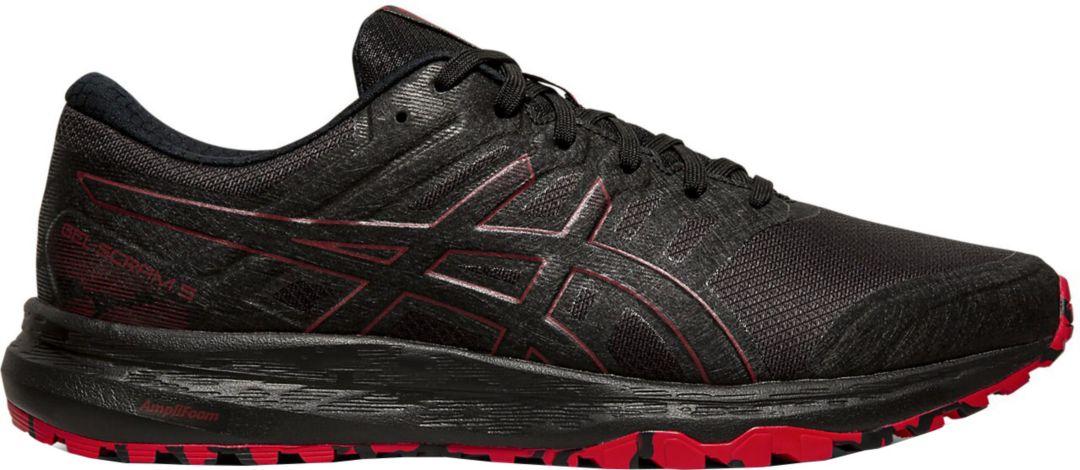 factory price 16f90 12a49 ASICS Men's GEL-Scram 5 Trail Running Shoes