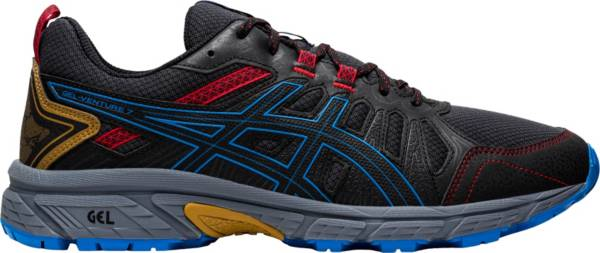 ASICS Men's GEL-Venture 7 Trail Running Shoes product image