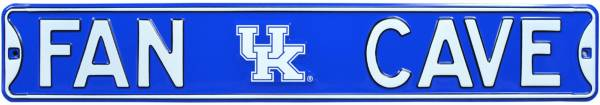 Authentic Street Signs Kentucky Wildcats Avenue Sign product image