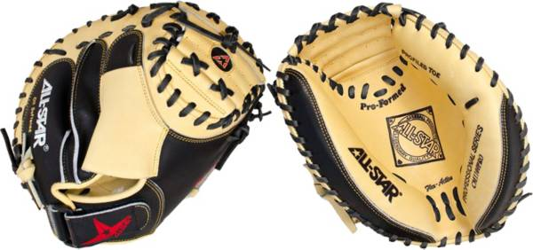 All-Star 33.5'' Pro Advanced Series Catcher's Mitt 2020 product image