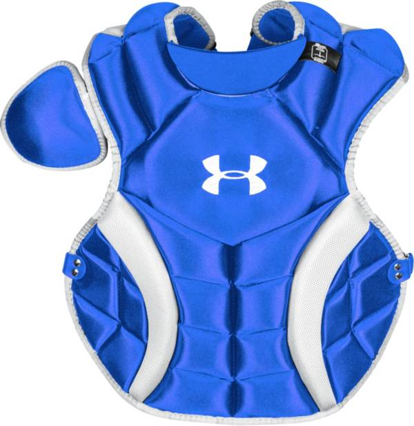 Under Armour Junior NOCSAE Commotio Cordis 14.5'' PTH Victory Series Chest Protector product image