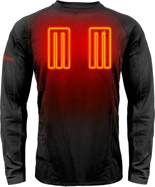 ActionHeat Men's 5V Heated Base Layer Shirt product image