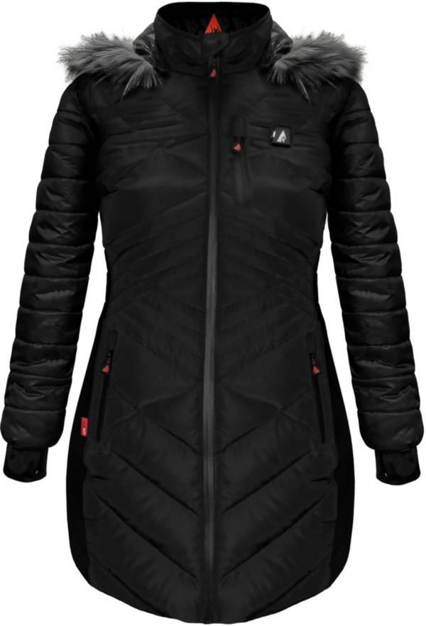 ActionHeat Women's 5V Heated Puffer Jacket product image
