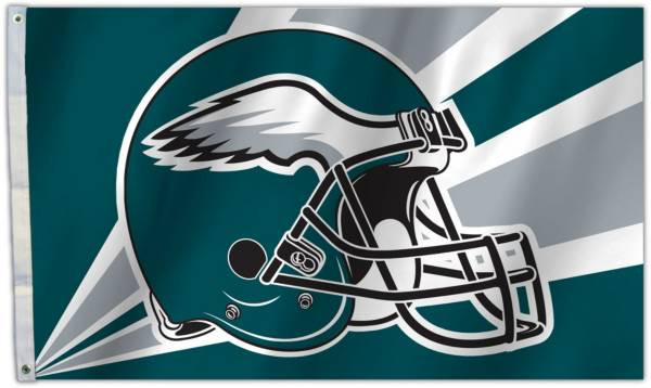 Flagpole-To-Go Philadelphia Eagles 3' X 5' Flag product image