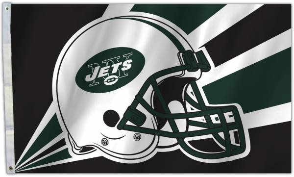 Flagpole-To-Go New York Jets 3' X 5' Flag product image