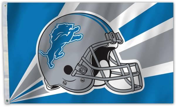 Flagpole-To-Go Detroit Lions 3' X 5' Flag product image