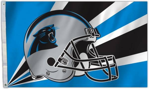 Flagpole-To-Go Carolina Panthers 3' X 5' Flag product image