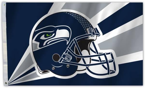 Flagpole-To-Go Seattle Seahawks 3' X 5' Flag product image
