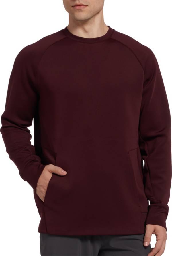 SECOND SKIN Men's Double Knit Crew Sweatshirt product image