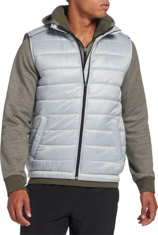 SECOND SKIN Men's Puffer Vest product image