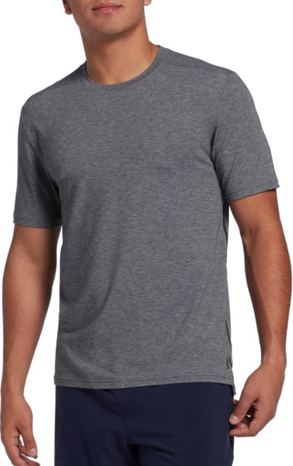 SECOND SKIN Men's Heather Core T-Shirt product image