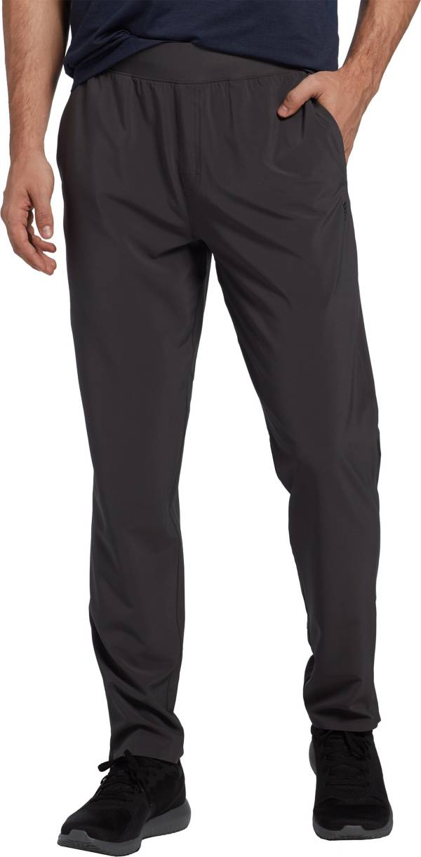 SECOND SKIN Men's Stretch Woven Taper Pants product image