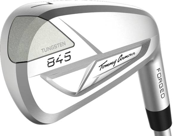 Tommy Armour 845 FORGED Irons – (Steel) product image