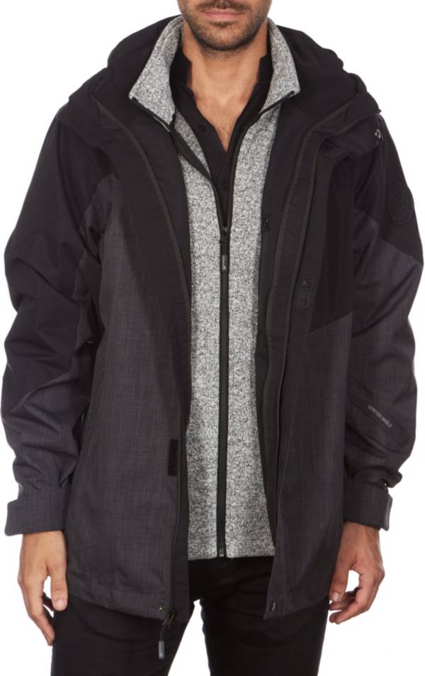 Avalanche Men's Hooded 3-in-1 System Jacket product image