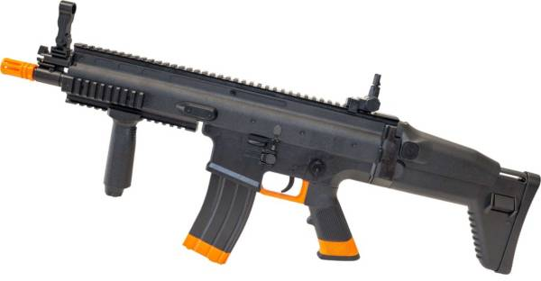 FN Herstal SCAR-L Spring Airsoft Rifle product image