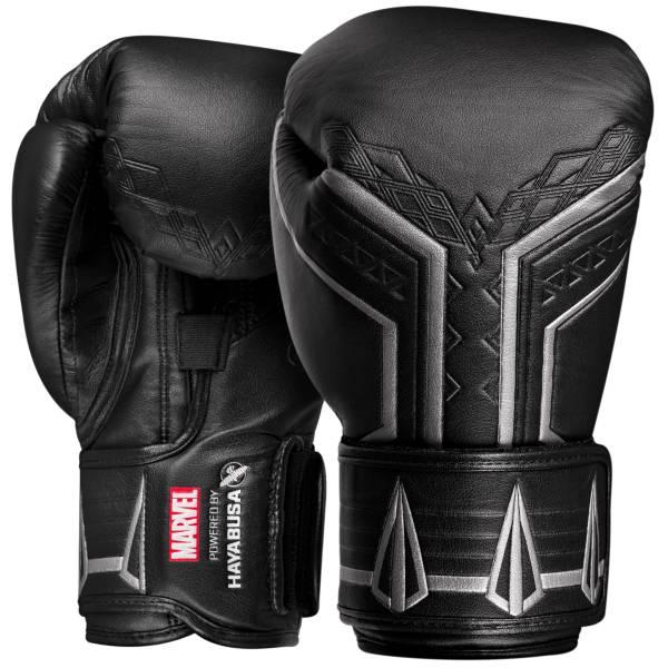 Hayabusa Black Panther T3 Boxing Gloves product image