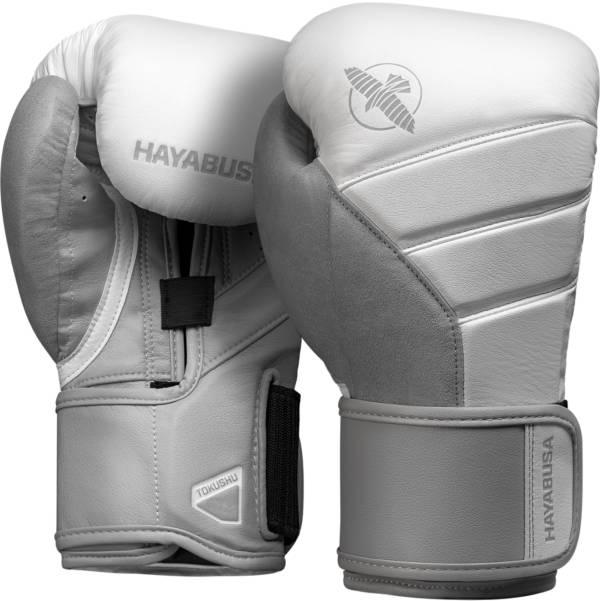 Hayabusa T3 Boxing Gloves product image