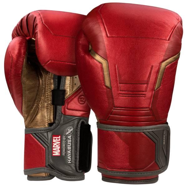Hayabusa Iron Man T3 Boxing Gloves product image