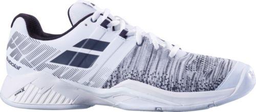 Babolat Tennis Shoes >> Babolat Men S Propulse Blast Tennis Shoes Dick S Sporting Goods