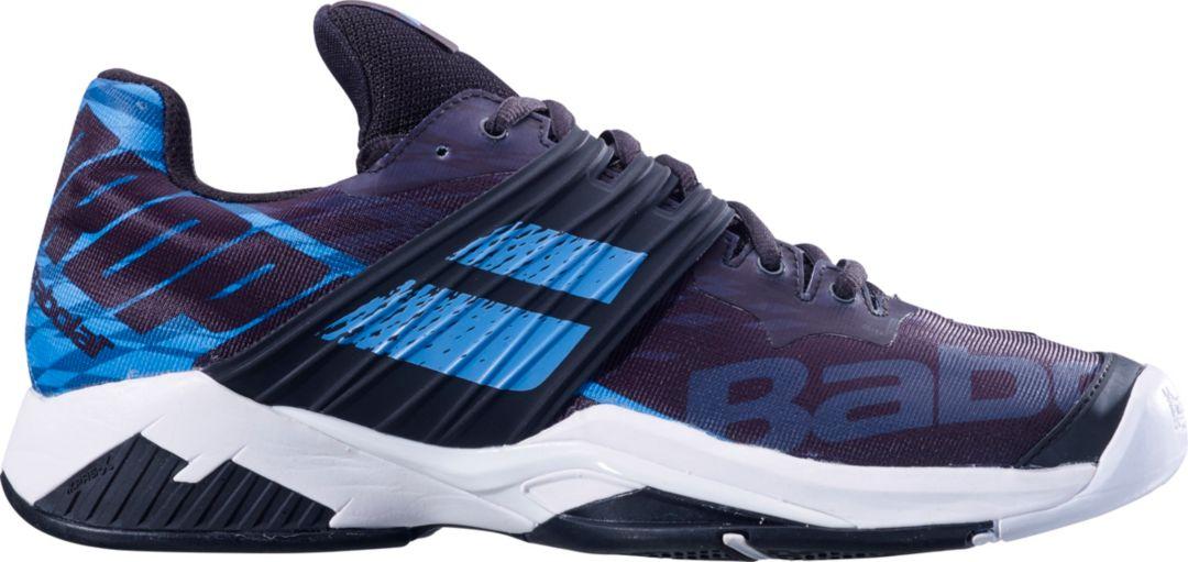 Babolat Tennis Shoes >> Babolat Men S Propulse Fury Tennis Shoes
