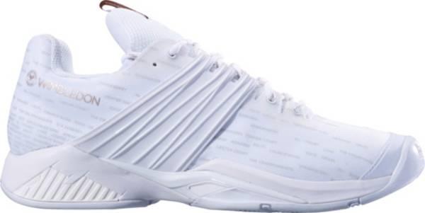 Babolat Men's Propulse Fury Wimbeldon Tennis Shoes product image