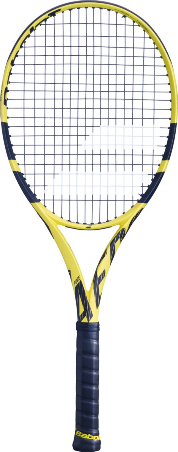 Babolat Pure Aero Team Tennis Racquet product image