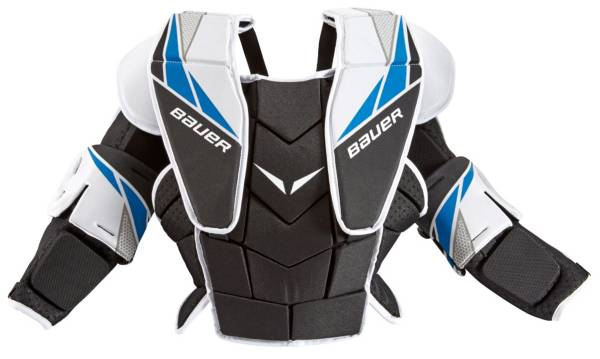 Bauer Senior Street Hockey Goalie Chest and Arm Protector product image