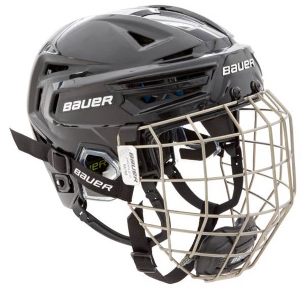 Bauer Senior RE-AKT 150 Ice Hockey Helmet Combo product image