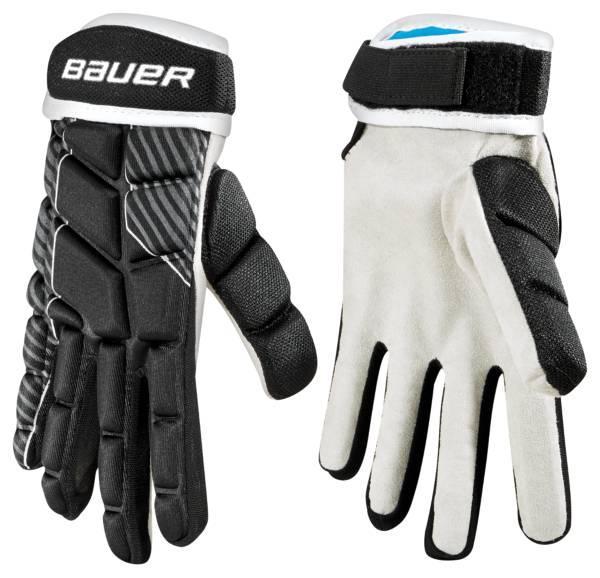 Bauer Junior Performance Street Hockey Gloves product image