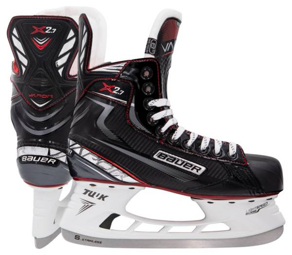 Bauer Junior Vapor X2.7 Ice Hockey Skate product image