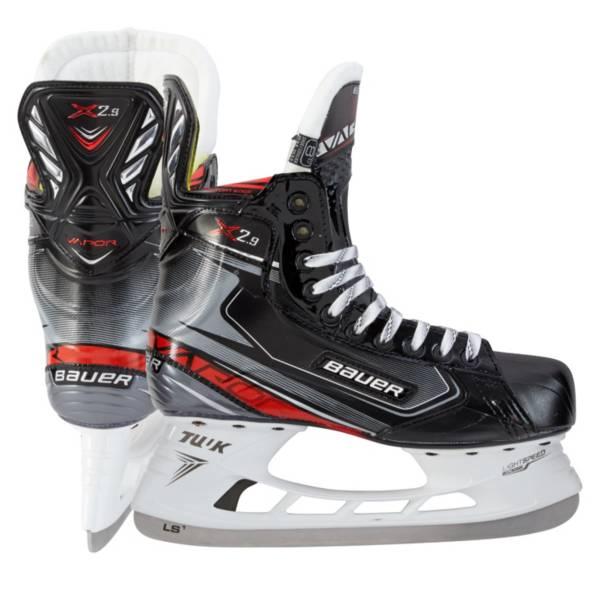 Bauer Junior Vapor X2.9 Ice Hockey Skate product image