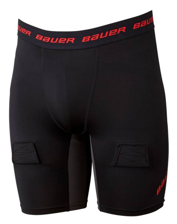 Bauer Youth Essential Jock Shorts product image