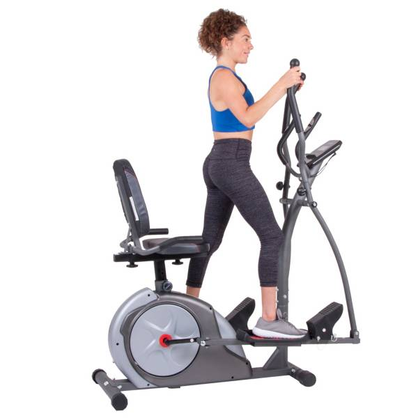 Body Rider 3-in-1 Trio-Trainer Workout Machine product image