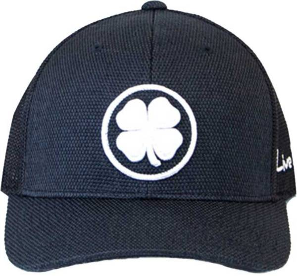 Black Clover Men's Bamboo #2 Golf Hat product image