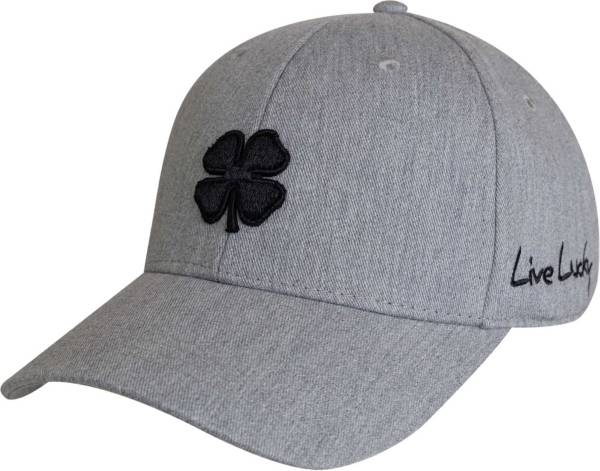 Black Clover Men's Classic Luck Golf Hat product image