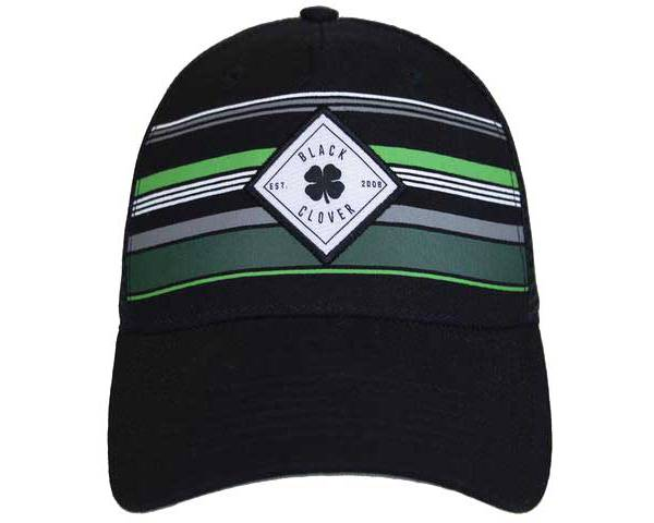 Black Clover Men's Lifeguard Golf Hat product image